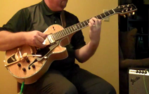 Wesley Crider Fingerstyle Guitarist | Ringgold, GA | Acoustic Guitar | Walk Dont Run
