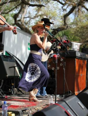 Kim Betts and Gamble Creek Band | Parrish, FL | Dance Band | Photo #7