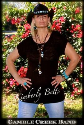 Kim Betts and Gamble Creek Band | Parrish, FL | Dance Band | Photo #1