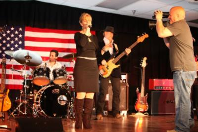 Kim Betts and Gamble Creek Band | Parrish, FL | Dance Band | Photo #18