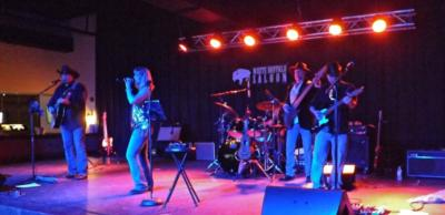 Kim Betts and Gamble Creek Band | Parrish, FL | Dance Band | Photo #14