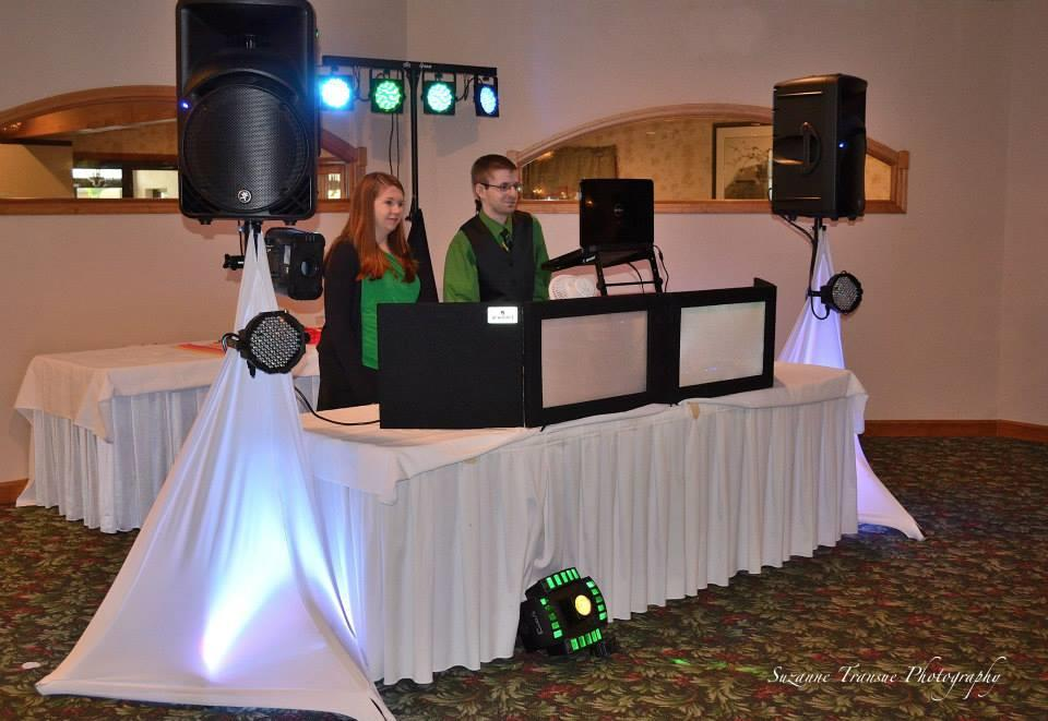 EMT Entertainment Mobile DJ, LLC.