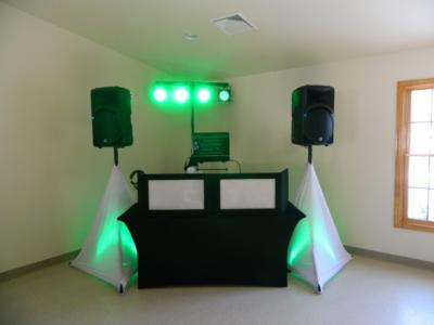 EMT Entertainment Mobile DJ, LLC. | Effort, PA | Mobile DJ | Photo #3
