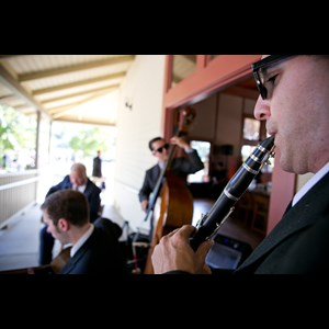 Stockton Jazz Band | Jimmy Grant Quartet