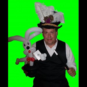Fremont Puppeteer | Fun Time Entertainment