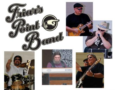 Friar's Point Band | Lehigh Valley, PA | Blues Band | Photo #9
