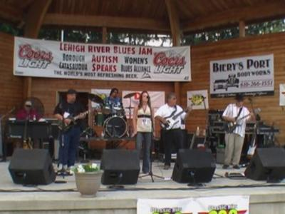 Friar's Point Band | Lehigh Valley, PA | Blues Band | Photo #14