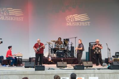 Friar's Point Band | Lehigh Valley, PA | Blues Band | Photo #21