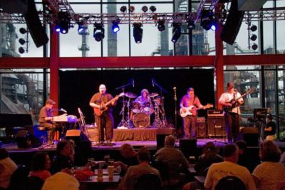 Friar's Point Band | Lehigh Valley, PA | Blues Band | Photo #2