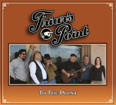 Friar's Point Band | Lehigh Valley, PA | Blues Band | Photo #5