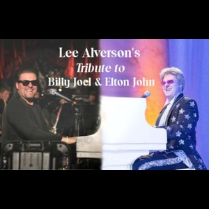 Billy Joel Tribute - Elton John Tribute - Billy Joel Tribute Act - White Oak, PA