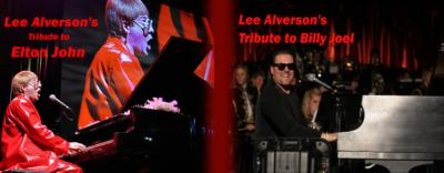 Billy Joel Tribute - Elton John Tribute | White Oak, PA | Billy Joel Tribute Act | Photo #14