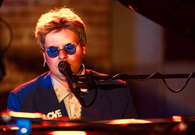 Billy Joel Tribute - Elton John Tribute | White Oak, PA | Billy Joel Tribute Act | Photo #24