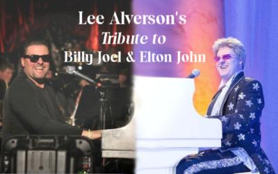 Billy Joel Tribute - Elton John Tribute | White Oak, PA | Billy Joel Tribute Act | Photo #1