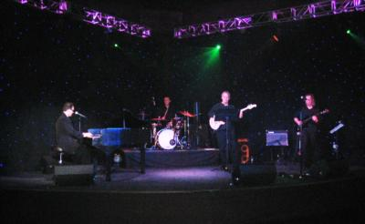 Billy Joel Tribute - Elton John Tribute | White Oak, PA | Billy Joel Tribute Act | Photo #7