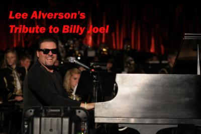 Billy Joel Tribute - Elton John Tribute | White Oak, PA | Billy Joel Tribute Act | Photo #4