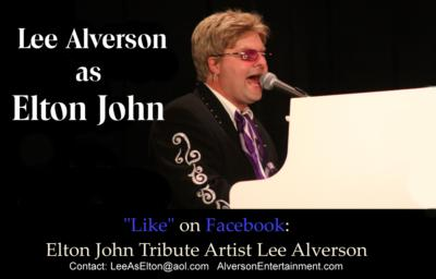 Billy Joel Tribute - Elton John Tribute | White Oak, PA | Billy Joel Tribute Act | Photo #18