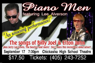 Billy Joel Tribute - Elton John Tribute | White Oak, PA | Billy Joel Tribute Act | Photo #8