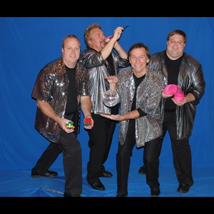 Cloverdale 80s Band | Celebration