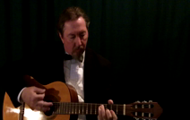 Mike Owen | Tomball, TX | Classical Guitar | Mike Owen Classical Guitar Solo