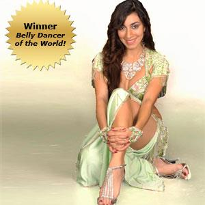 Orlando Middle Eastern Dancer | Bellydance By Jennifer Inc.