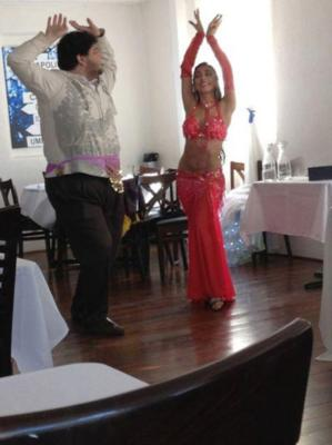 Bellydance By Jennifer Inc. | Orlando, FL | Belly Dancer | Photo #19