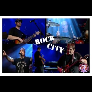 Daytona Beach Rock Band | Rock City