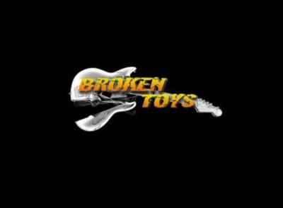 Broken toyz band