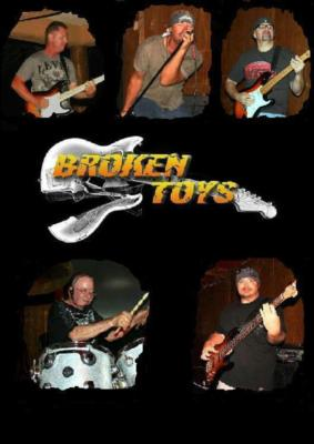 Broken Toys | Mesa, AZ | Cover Band | Photo #2
