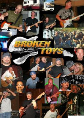 Broken Toys | Mesa, AZ | Cover Band | Photo #22