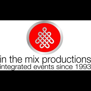 Henderson Event DJ | IN THE MIX PRODUCTIONS Professional Event Services