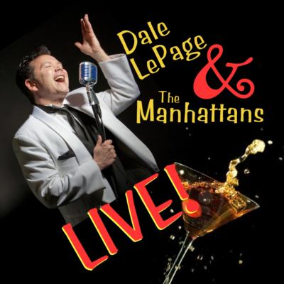 Muti award winning!- Dale LePage & The Manhattans's Main Photo