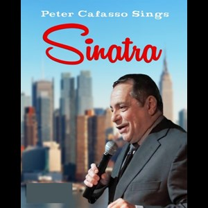 Norwalk Tribute Singer | Peter J Cafasso Sings Sinatra