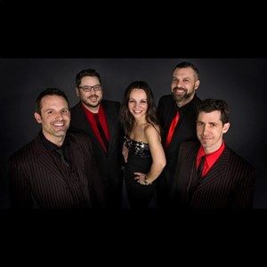 Annapolis Soul Band | The Real Geniuses