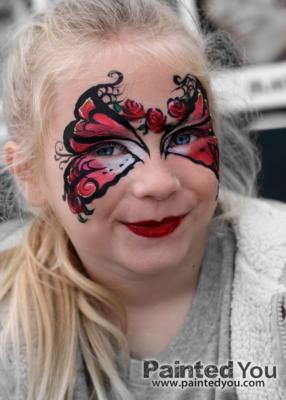 Painted You Creative Entertainment | Baltimore, MD | Face Painting | Photo #11