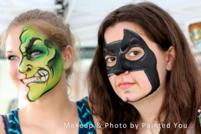 Painted You Creative Entertainment | Baltimore, MD | Face Painting | Photo #1
