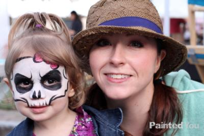 Painted You Creative Entertainment | Baltimore, MD | Face Painting | Photo #8