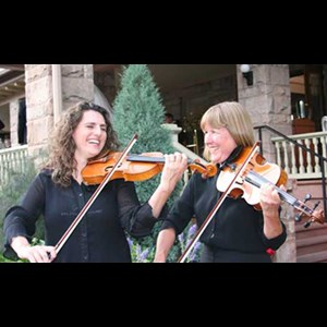 Colorado Springs Celtic Duo | Tempus Strings