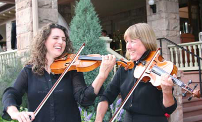 Tempus Strings - String Quartet - Colorado Springs, CO