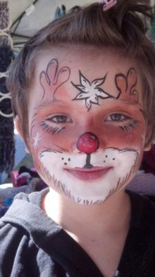 Creative Chippy Party Services | Ocala, FL | Face Painting | Photo #12