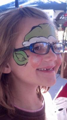 Creative Chippy Party Services | Ocala, FL | Face Painting | Photo #15