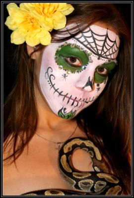 Creative Chippy Party Services | Ocala, FL | Face Painting | Photo #16