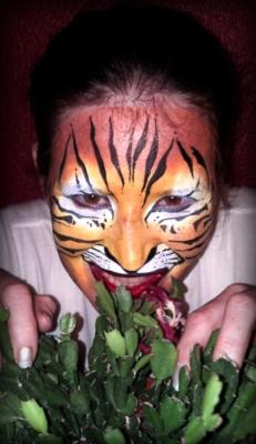 Creative Chippy Party Services | Ocala, FL | Face Painting | Photo #6