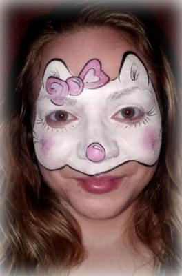 Creative Chippy Party Services | Ocala, FL | Face Painting | Photo #1