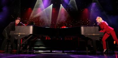 Dueling Pianos of Jeff & Rhiannon | Seattle, WA | Dueling Pianos | Photo #7