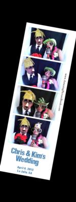 Amazing Picture Booth | San Diego, CA | Photo Booth Rental | Photo #11