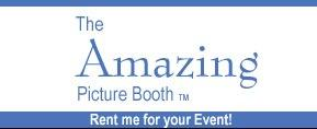 Amazing Picture Booth | San Diego, CA | Photo Booth Rental | Photo #1