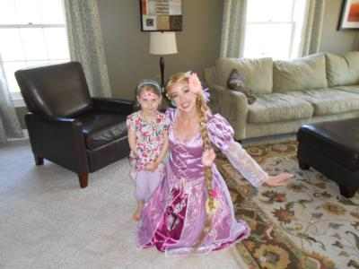 Pretty Pretty Princess Parties | Rutland, MA | Princess Party | Photo #7