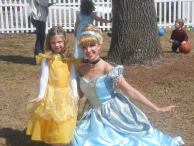 Pretty Pretty Princess Parties | Rutland, MA | Princess Party | Photo #1