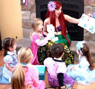 Pretty Pretty Princess Parties | Rutland, MA | Princess Party | Photo #5